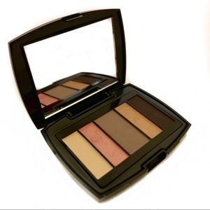 Lancôme Color Design Eyeshadow Palette